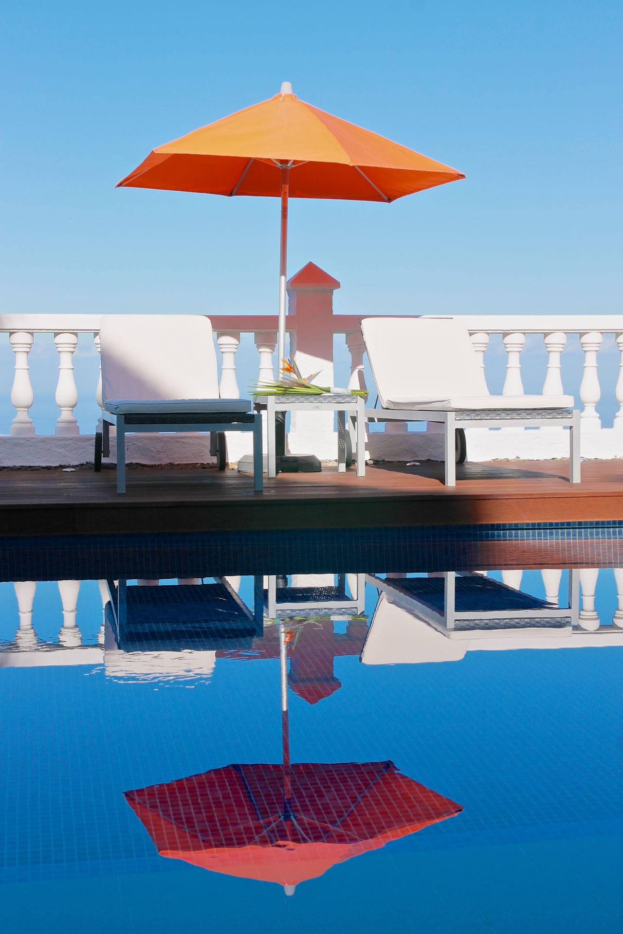 Jardin de la Paz: Traumhotel auf Teneriffa